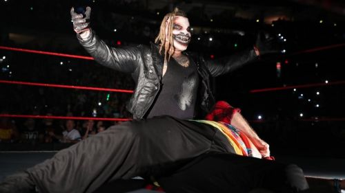 The Fiend gimmick has reinvented Bray Wyatt. But what if this is a new start than an addition to an old character?