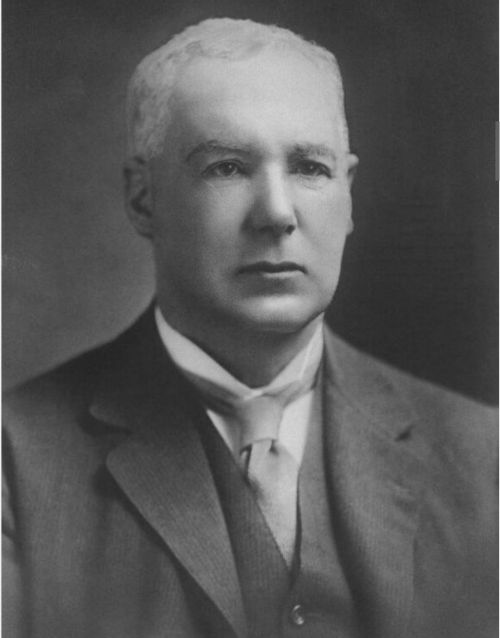 Sir Francis Bell