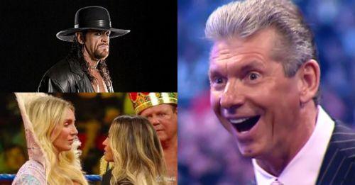 WWE Legends Inc.