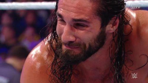 Rollins wins!
