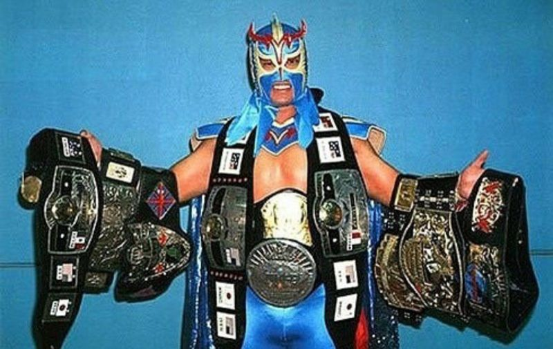 The Dragon was able to capture nearly a dozen titles at the same time.