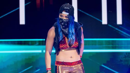 Yim is a former TNA/IMPACT Knockouts Champion