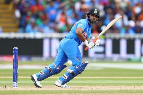 Rishabh Pant is key to the Indian batting unit.