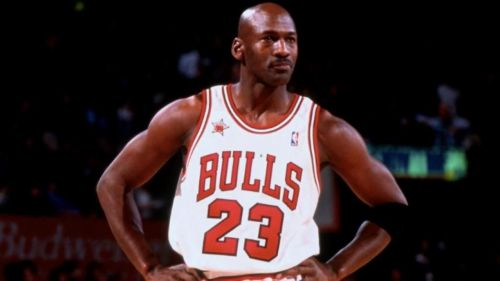 Michael Jordan is among the best scorers in the history of the