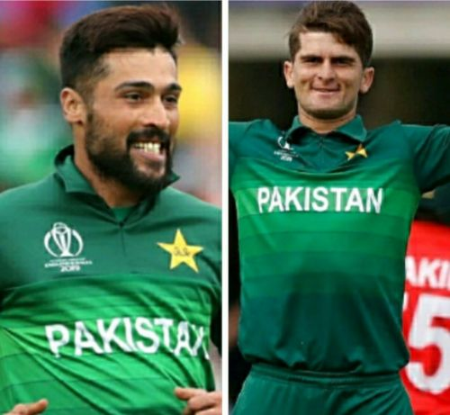 3 Youngsters who can replace Mohammad Amir in the Test squad