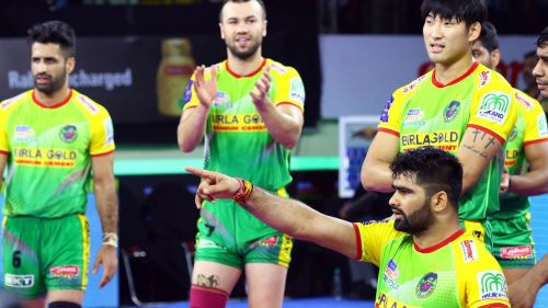 Patna Pirates couldn't win all of their home matches yet, Pardeep Narwal gave plenty of moments to remember.