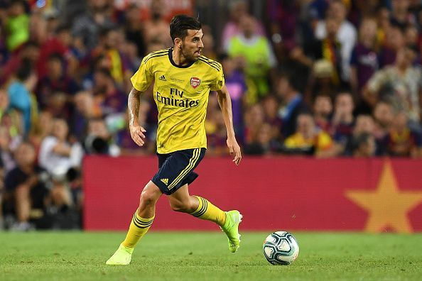 Dani Ceballos could prove to be a useful signing for the Gunners