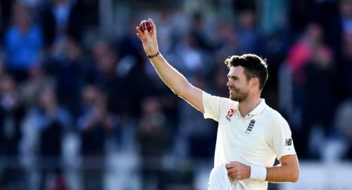 5 bowlers with most Test wickets against India