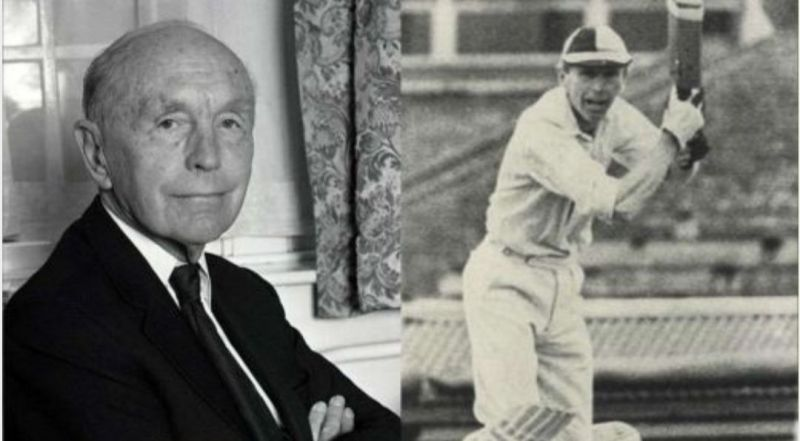 Sir Alec Douglas-Home.