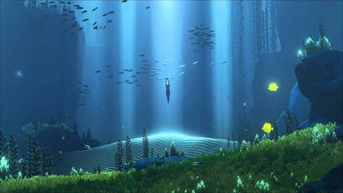 Image result for abzu game