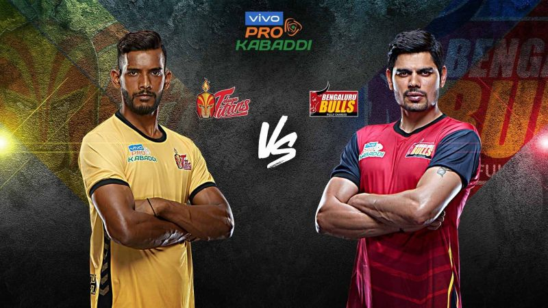 Day 5 in Patna leg will witness a single header Southern derby between the raiding heavyweights.