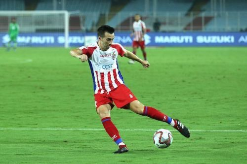 Manuel Lanzarote is the latest foreigner to leave India's shores after spending two seasons in ISL
