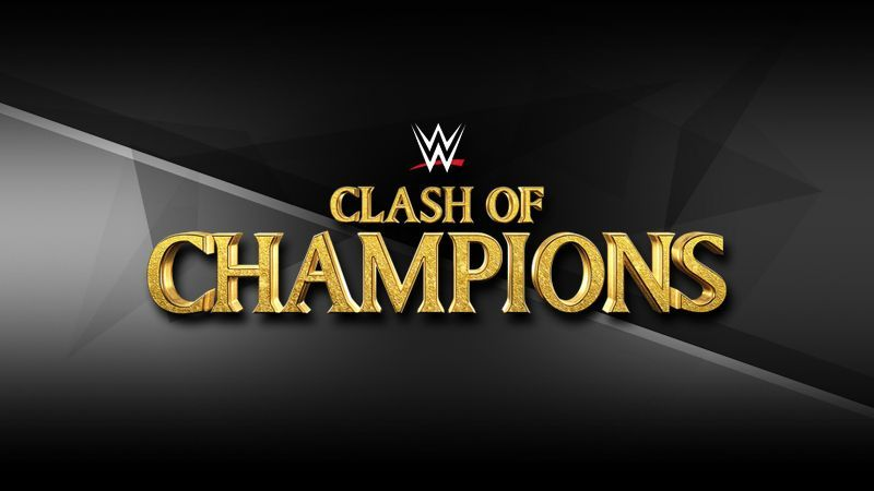 Image result for clash of champions 2019