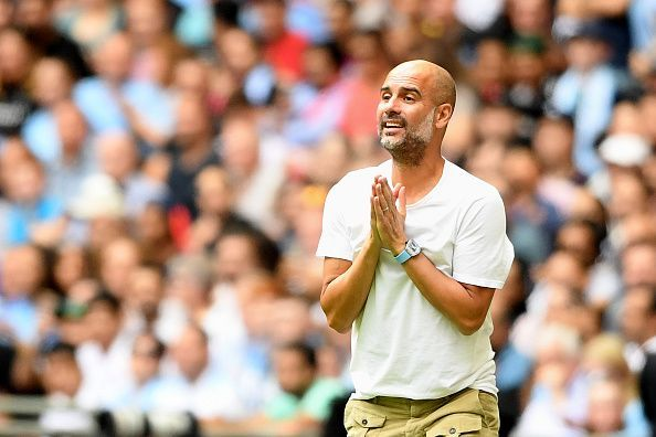 How has Pep Guardiola fared in the 2019 summer transfer window?