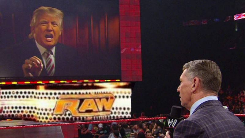 Everyone in attendance of the commercial-free episode of Raw legitimately got their money back