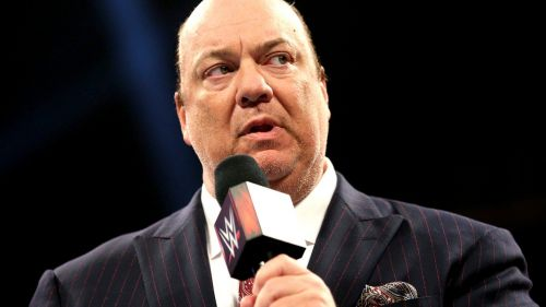 Paul Heyman has creative power in WWE again. What might he have in mind for SummerSlam?
