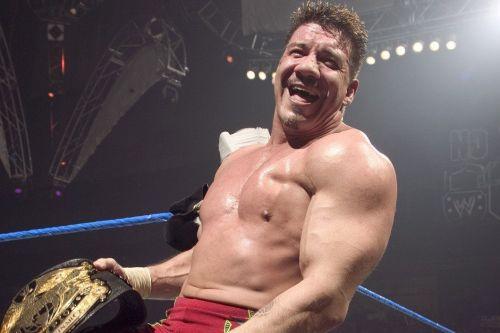 Eddie Guerrero: Broke down barriers in WWE