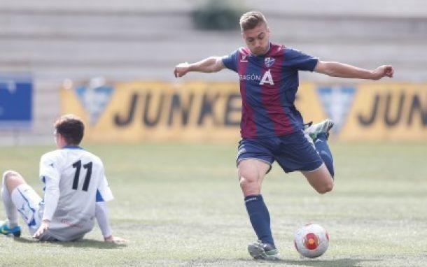 Adolfo Miranda played for Secunda Division outfits Huesca
