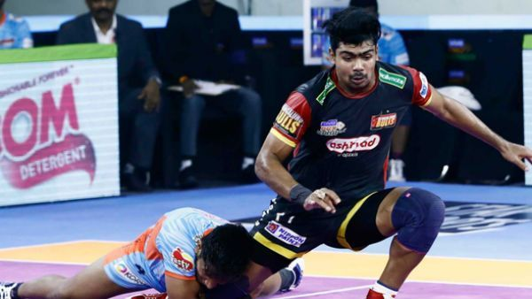 Dream11 Kabaddi Prediction: Telugu Titans vs Bengaluru Bulls