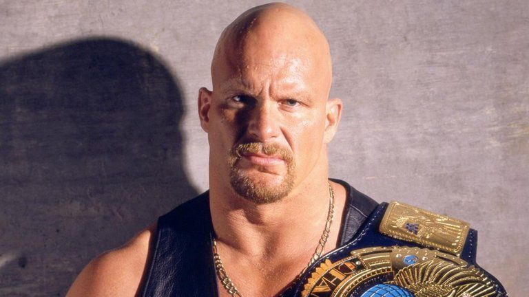 Stone Cold Steve Austin: Became the highest drawing WWE Champion of all time