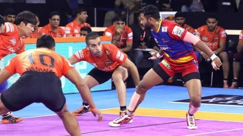Monu Goyat needs to convert his starts into Super 10s
