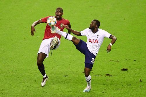 New signing Tanguy N'Dombele could make a hell of a difference in Spurs' midfield