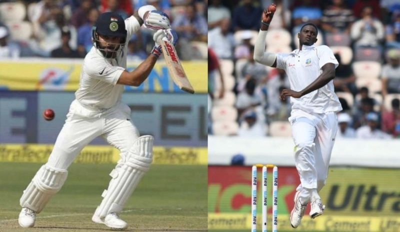 India will lock horns against West Indies in the final Test beginning from 30 August.