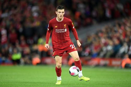 Andrew Robertson did not have a good Gameweek 1. That does not make him a bad pick.