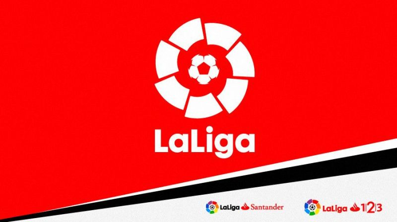 LaLiga have announced a deal with GCOX.