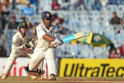 224 vs Australia, Chennai, 2013