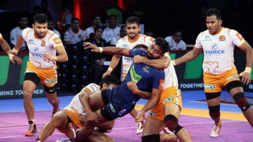 Anup Kumar's men are yet to score a win in the competition