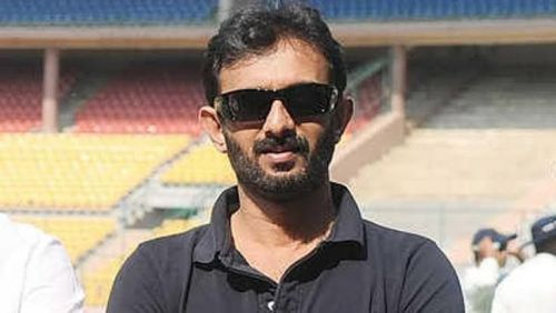 India's New Batting Coach