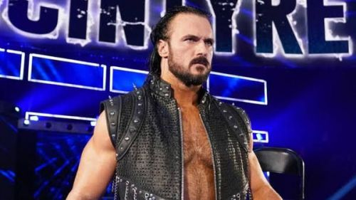 Will we see McIntyre?