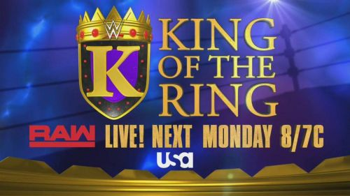 King of the Ring IS BACK!
