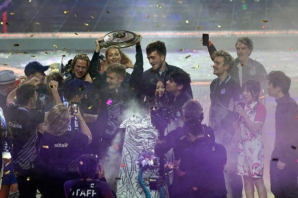 The International 2019: Dota 2 World Championship