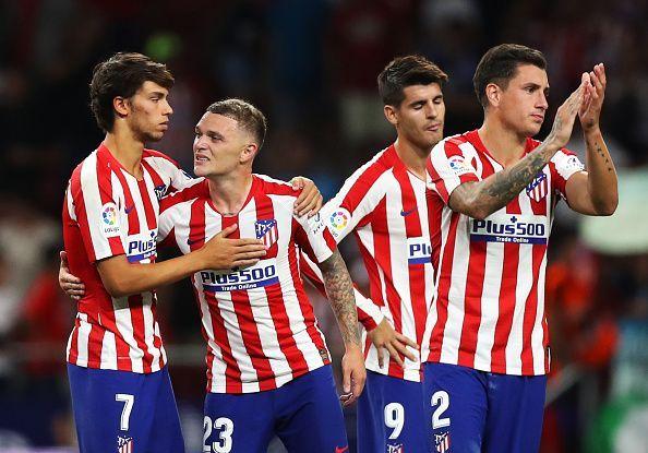 AtléticoMadrid