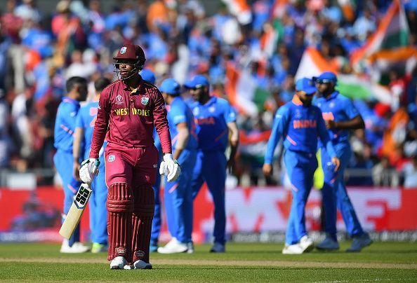 India Tour Of West Indies 2019 Live Streaming And Telecast