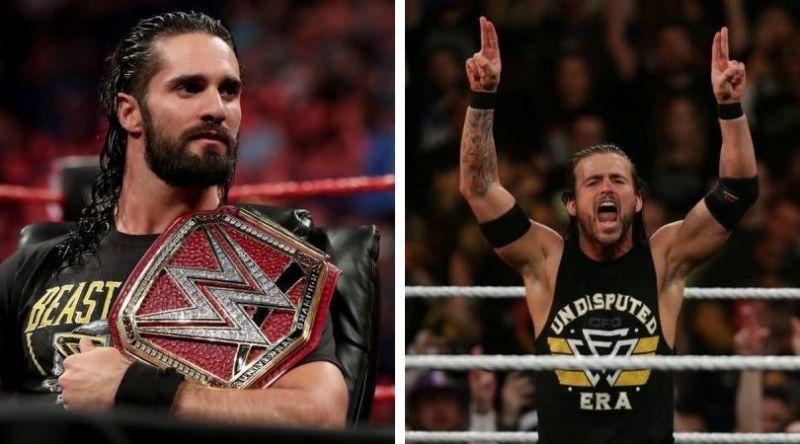 Cole vs Rollins?