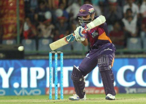 Ajinkya Rahane has played for 3 IPL franchises in his career