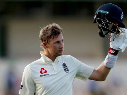 जो रुट इंग्लैंड के इस समय के सर्वश्रेष्ठ बल्लेबाज हैं