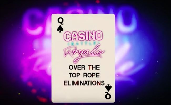 Casino Battle Royale