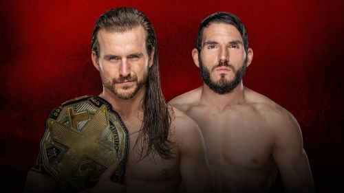 Who will come out on top in Cole vs Gargano III?