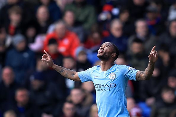 Raheem Sterling is braced for another 200+ point FPL season