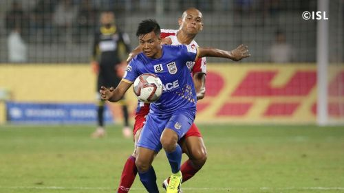Milan Singh returns to NorthEast United FC