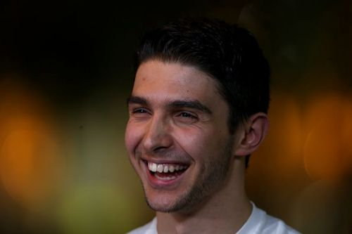 Ocon is set for an F1 return next season after being a reserve driver this season