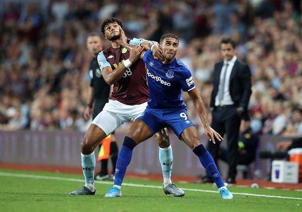 Aston Villa v Everton FC - Premier League