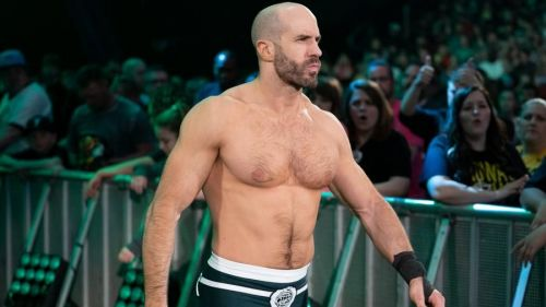 Cesaro is a six-time Tag Team Champion