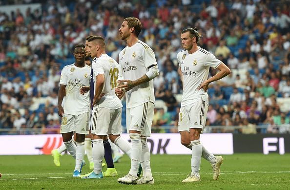 Can Real Madrid overcome their long injury list to post a win against Villarreal?