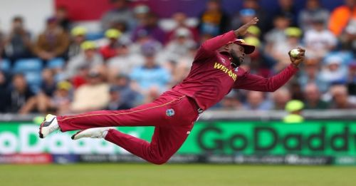 Fabian Allen is on the roadway to bag a productive IPL contract
