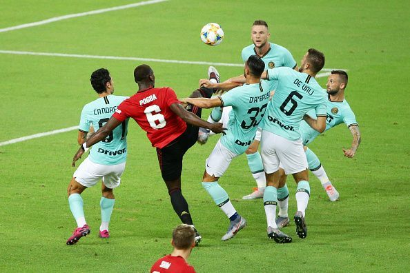 Paul Pogba needs to produce moments of magic and inspire his team